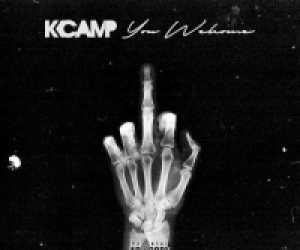 K Camp - Comfortable (Remix) Ft. 50 Cent & Akon